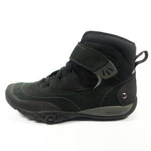 Merrell Leather Ankle Boots